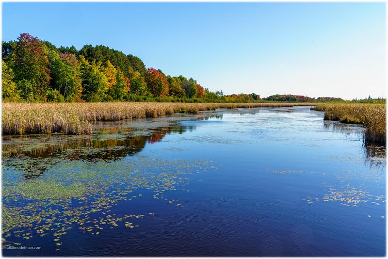 Mer Bleue Ottawa