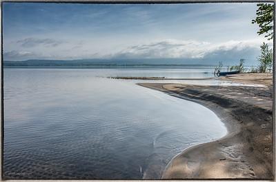 Morning Light Constance Bay Beach