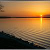 Ottawa River, Constance Bay, Sunset