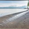Our Beach ...My Footprints
