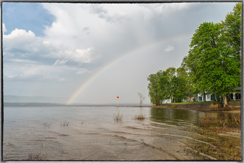 Rainbow Constance Bay