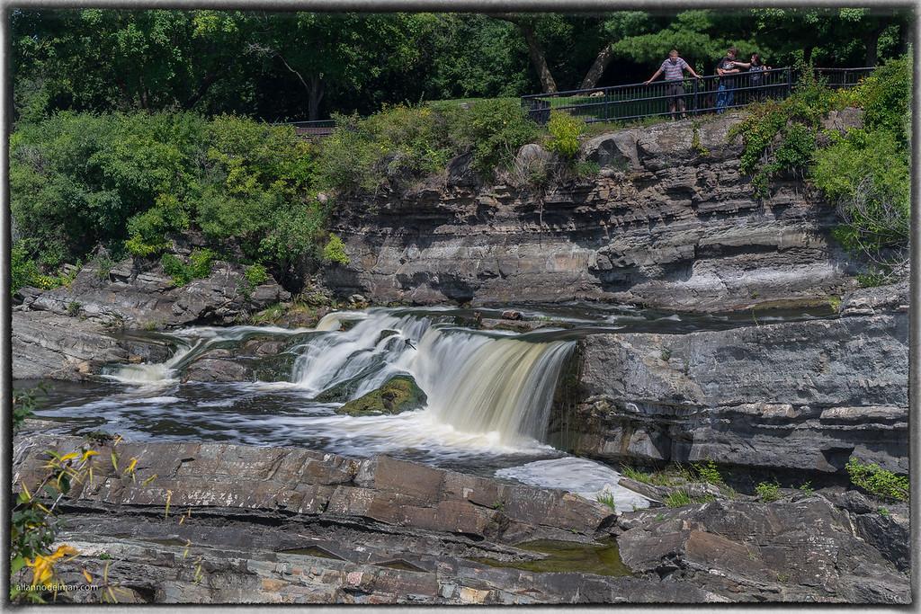 Hog's Back Falls Ottawa