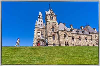 Parliament Hill Ottawa
