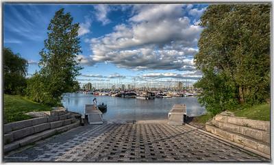 Dick Bell Park Ottawa