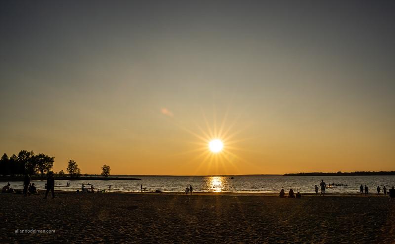 Britannia Beach Ottawa