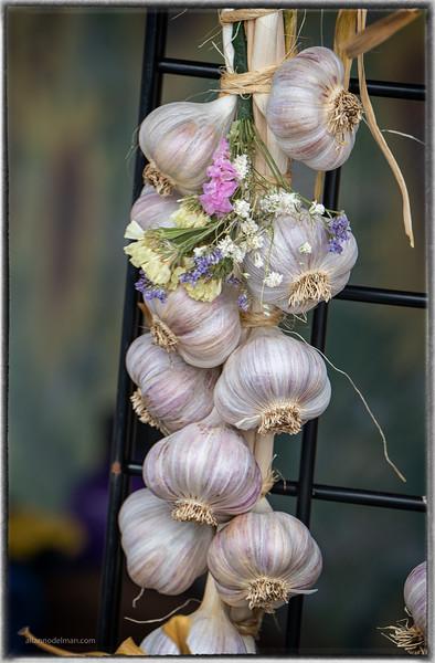 Carp Garlic Festival