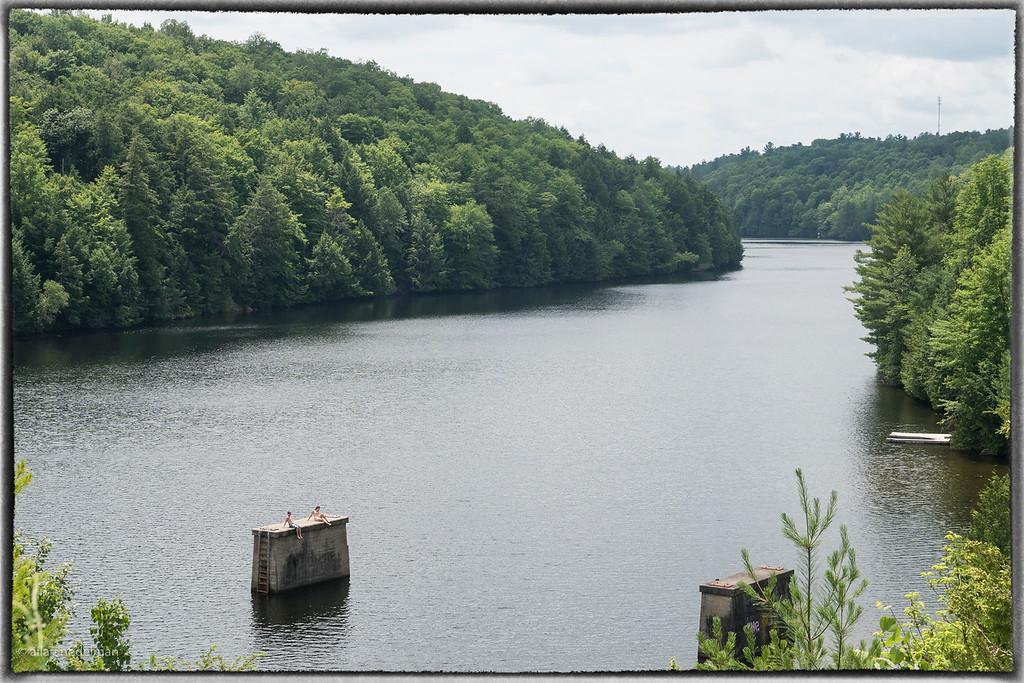 Madawaska River Burnstown Ontario
