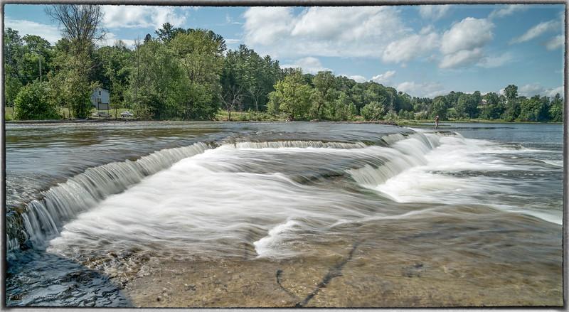 Mississippi River Pakenham