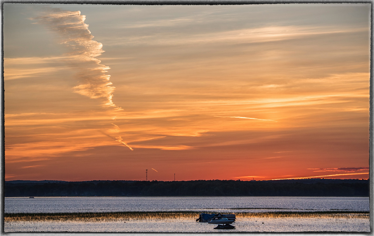 Constance Bay Sunset