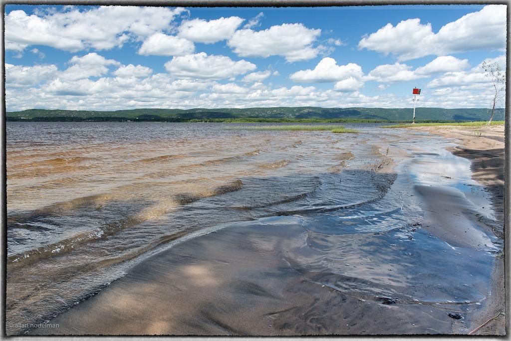 Ottawa River Shore