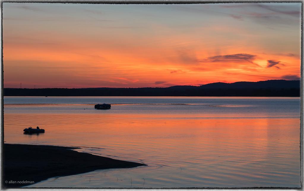 July11 Sunset