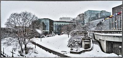 National Arts Centre Ottawa