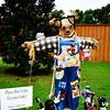 """PLEASE DON'T LITTER; FIX YOUR CRITTER"" - Sponsored by Save 1 Pet, Inc.<br /> <br /> Lichterman Nature Center<br /> Memphis, TN"