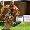 """PRINCESS SWAMPWATER""<br /> <br /> Sponsored by Kennedy View Garden Club<br /> <br /> ***Winner of Best of Show Scarecrow Contest***<br /> Sponsored by TN Federation of Garden Clubs"