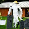 """BEWARE THE MUMMY"" - Sponsored by Johnson/Burns<br /> <br /> Lichterman Nature Center<br /> Memphis, TN"
