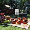 """October 15, 2011<br /> <br /> Rosemary's Daycare and Learning Center<br />  <br /> """"SCARECROW EXTRAVAGANZA"""" 2011<br />  Wister Gardens<br />  Belzoni, MS"""