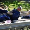 "October 15, 2011<br /> <br />  ""SCARECROW EXTRAVAGANZA"" 2011<br />  Wister Gardens<br />  Belzoni, MS"