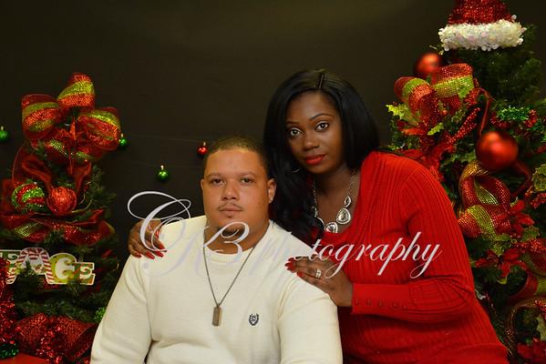 Koncepcyon Fontenot Christmas 2015