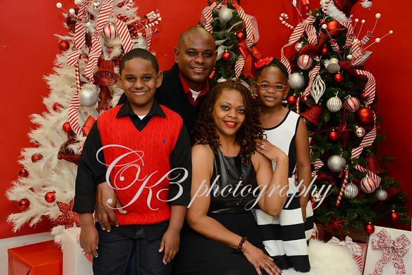 The Alexander Family