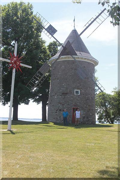 Windmill Point