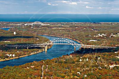 Cape Cod Canal and Bridges
