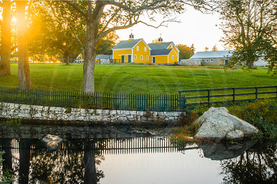 Hiller Farm, Rochester MA