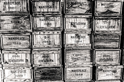 Cranberry Boxes