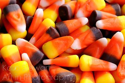 Mixed Candy Corn