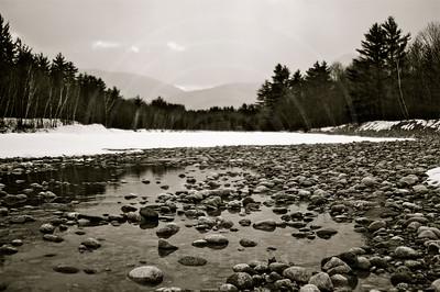 Saco River, Bartlett NH