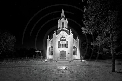 Union Church - Carver, MA