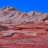 Jurassic Age of Navajo Sandstone,  White Pocket, Vermilion Cliffs National Monument, AZ