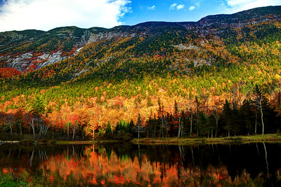 Crawford Notch, NH
