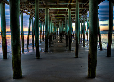 Boardwalk- Under the Boardwalk~just you and me