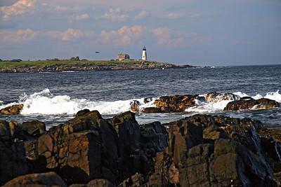 Woodhead Lighthouse