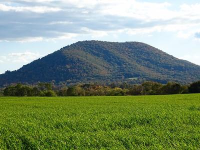 Two Top Mountain