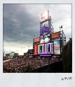 Baseball Stadium #18