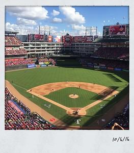 Baseball Stadium #25