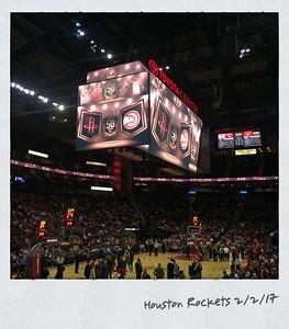 Basketball Arena #6