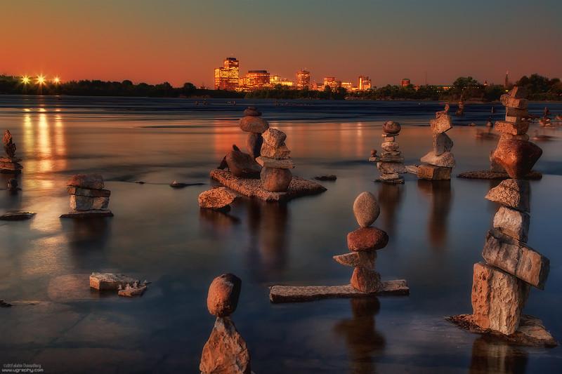 Guardians of Ottawa River