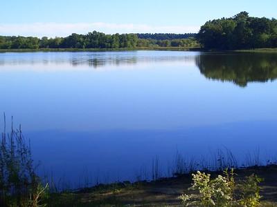 Heard Pond, Pelham Island Road, Sudbury