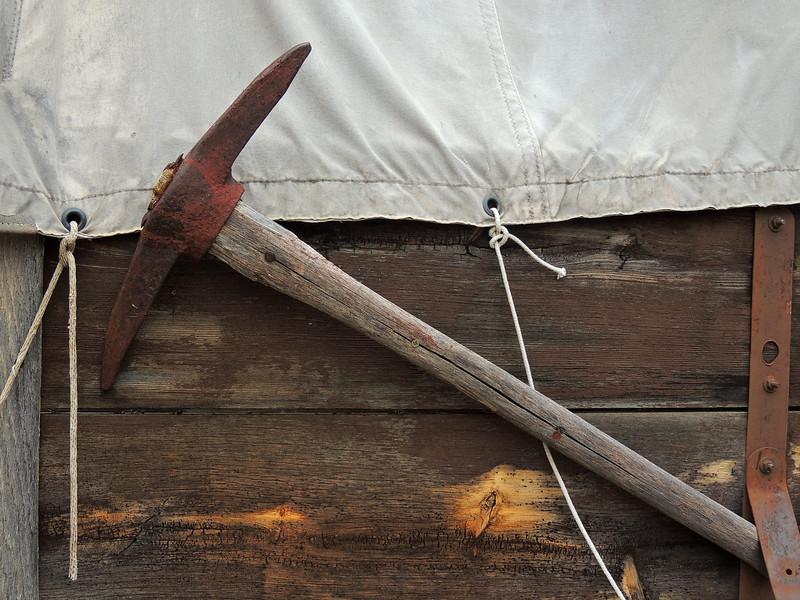 miner's tool