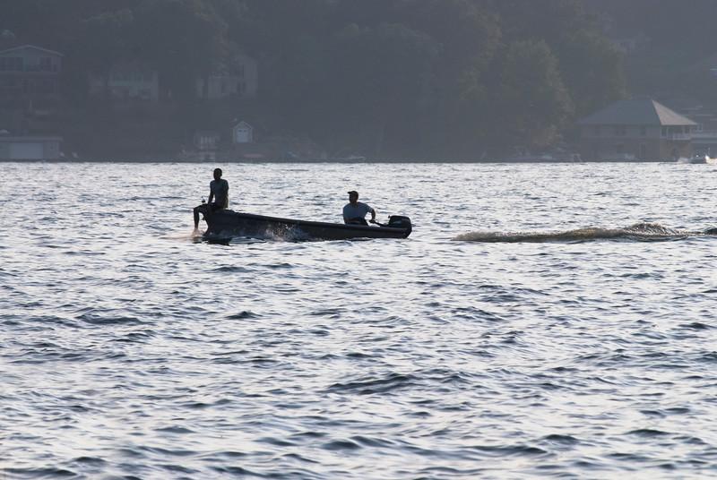 Motor Boat Lk Hopatcong
