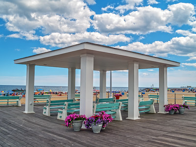 Boardwalk Pavillion