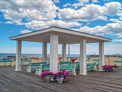 Boardwalk Pavillion