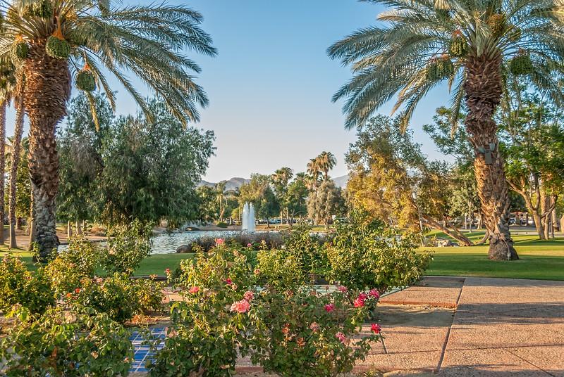 Palm Desert Park