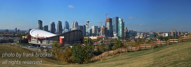 Calgary, Alberta, Sep. 23, 2014