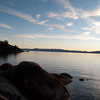 Tahoe sunset with G10