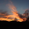 2016-Fall Colors- Sunset-4