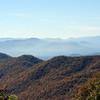 Smokey and Blue Ridge Fall - 3