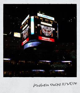 Hockey Arena #4